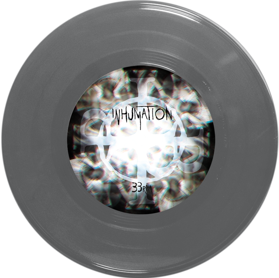 Lightbringer 7 Inch Label A